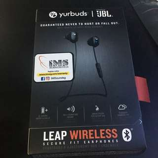 REDUCED Wireless sports Bluetooth ear phones