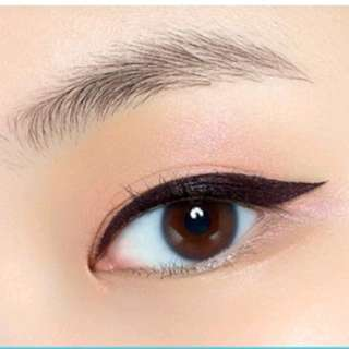 Oh'M Eye Line by Theaile