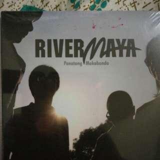 Audio CD of Rivermaya