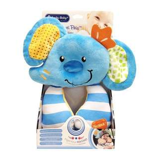 Lucky Baby travel support pillow