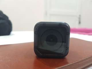 For sale Gopro Hero session 5