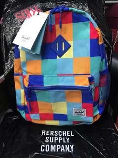 Herschel for kids