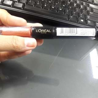 Loreal Infalliable Lip Color