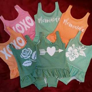 Swimsuits for ur little one