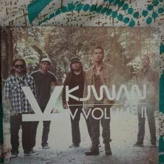 Kjwan's IV Volume II