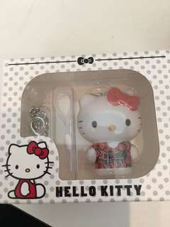 Ez link hello Kitty charms