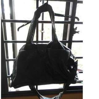 Casual Bag in PU leather
