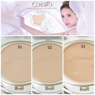 Mistine Cosmo Powder