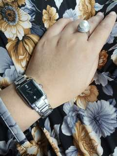 Jam Tangan Fossil Preloved
