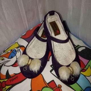 Doll shoes for LO
