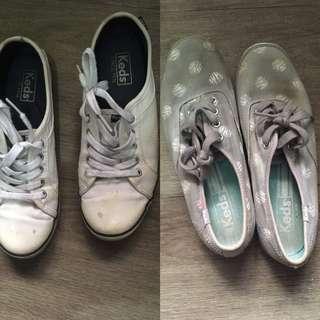 keds shoes - original