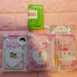 Monchhichi  COIN BAG/ 精品包