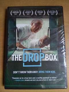 BNIP The Drop Box DVD