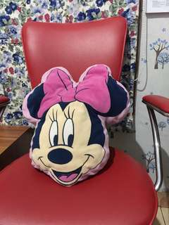 #MakinTebel Preloved Bantal Minnie Mouse