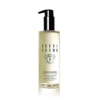 Bobbi Brown Smoothing Cleansing Oil