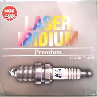 Iridium spark plug for civic 1.3A hybrid