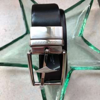 Authentic Hugo Boss Reversible Belt