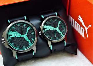 PUMA RUBBER ANALOG (COUPLE)