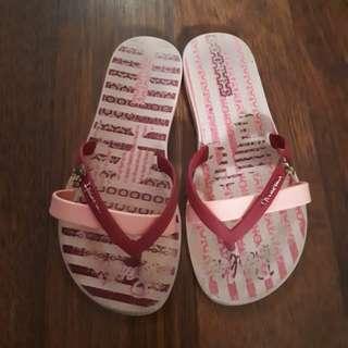 Sandal ipanema ori (free ongkir)