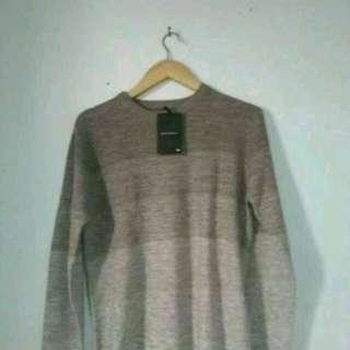 Sweater knit greenlight