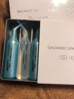 Nu Skin Galvanic spa facial gel