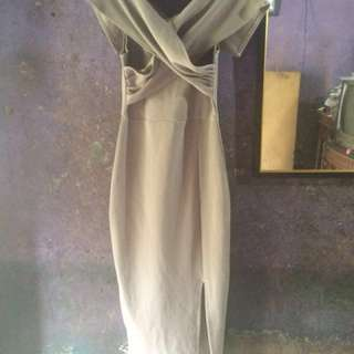 Bodycone longdress