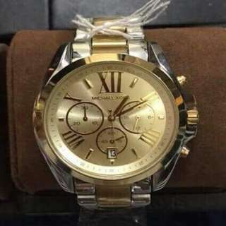 MK Watch Authentic