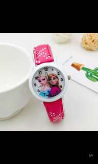 Instock Frozen watch Brand New