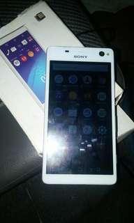 Sony XperiaC4