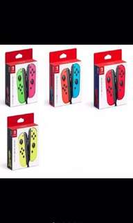 Nintendo Switch Joy-Con Local Set