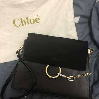 Chloe Faye medium bag
