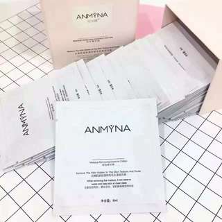 ANMYNA Makeup Removing Essence Cotton