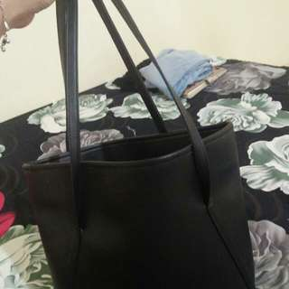 [RE-PRICE] TOTEBAG ZARA