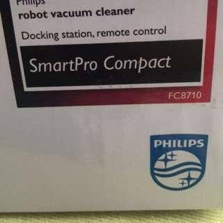 Cleaning robort