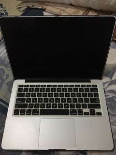 Macbook pro retina 💥💥
