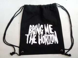 BRING ME THE HORIZON STRINGBAG