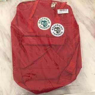 Tanukin backpack