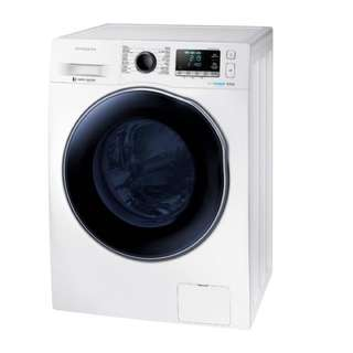 Washing & Drying machine