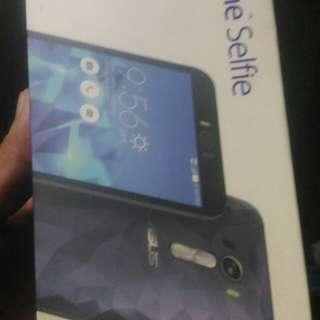 Asus Zenfone Selfie Deluxe