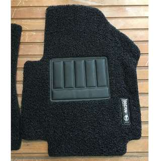 NV200 Car Mat
