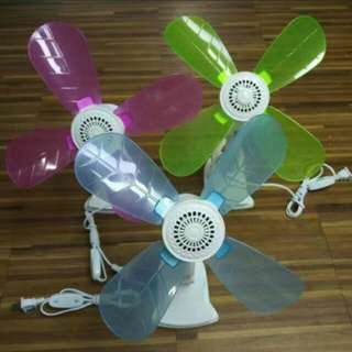 Clip Electrip Fan