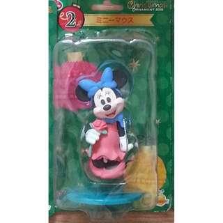 迪士尼一番賞-米妮 美女與野獸