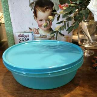 (New) Tupperware Lunch Container (1)