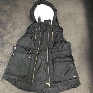 Puffs jacket