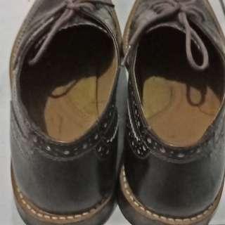 Jual Sepatu Jods Denim