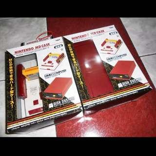 Famicom set - Console & disk system set (Original)