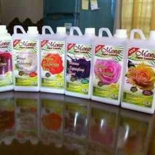 Parfum laundry ( kispray ) by wardah