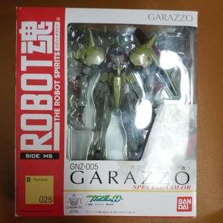 Robot魂 GARAZZO
