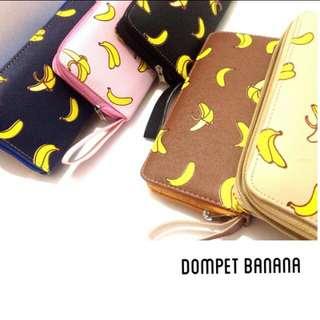 Dompet banana!! Murah dan bagus