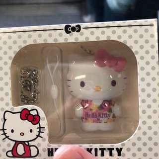 BNIB Hello Kitty Ezlink Charm